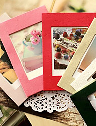 Photo Frame Design Greeting Cards - Set of 12 (More Colors)