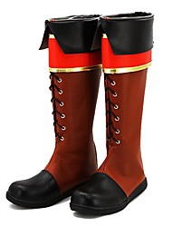 VOCALOID MIKU Pirate Cosplay Boots