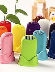USB Chargeable Classic Solid Color Air Cleaner