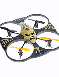 Guardian USF remote control flying saucer Drone