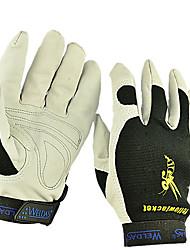 Whit Watson Fine Welding Welding Gloves Leather Sheepskin Pilot Mechanic Bike