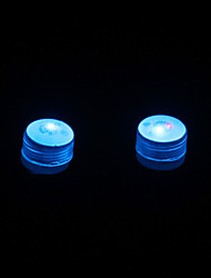 Luminous Magnet Earrings - Set of 4