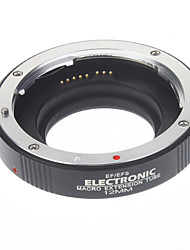 Electronic Lens Adapter / Extension Tube til OME Canon (12mm)