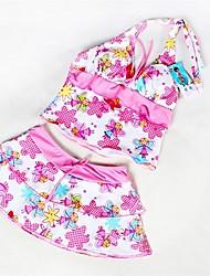 Bella multi colore Tankinis Cute Baby Swimwear della ragazza