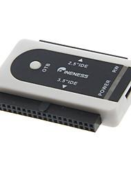 SATA / IDE / USB Riser Card