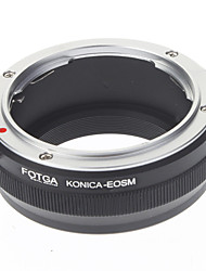 FOTGA KONICA-EOSM Digitale Camera Lens Adapter / Extension Tube