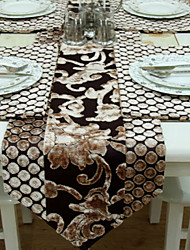 Cut Velvet Parchwork Turkey Style Table Runner