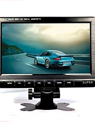 CapricornⅡ - 9 Inch Digital Screen Stand Monitor (TV, FM, SD/USB)