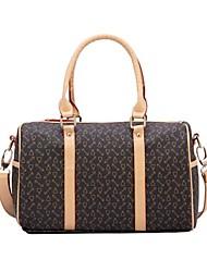 Великолепный PU вскользь / Торговый верхнюю ручку сумки / сумки плеча