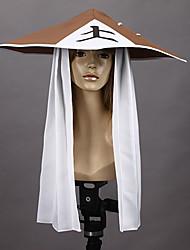 Naruto Tsuchikage Sama chapeau de Cosplay