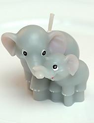 Слон Свеча