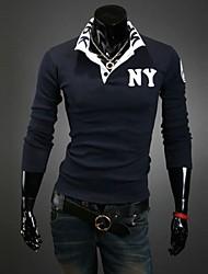T-Shirt Equipaggiata Blu REVERIE UOMO Uomo