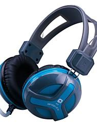 QL-A8 confort ergonomique Stereo Headset casque