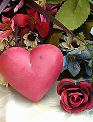 Heart Shaped Silicone Fondant Cake Mold