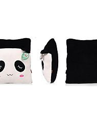 Vol de dragon Panda bourré d'oreiller (Square)