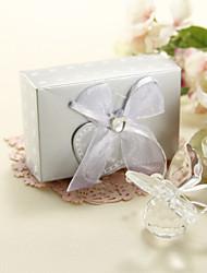 Подарки невесты подарок ясный кристалл бабочка свадьбы пользу