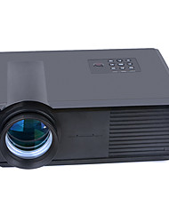 WVGA 2800 Lumens LCD Projector with HDMI Input TV Tuner (PH500)