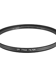 UV Filter for Camera (77mm)