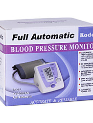 Arm Type Blood Pressure Monitor,Automatic Measurement of Systolic, Diastolic and Pulse