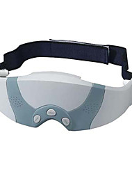 Full Body / Eye Appareil de Massage Electric Magnetotherapy Helps fight insomnia Adjustable Dynamics / Timing