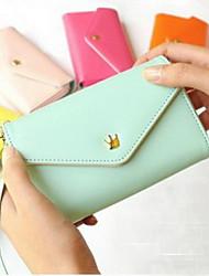 Women's Fashion Multifunctional Wallet