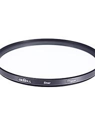 GREEN.L Star-4 Gigit Filtre haute définition (77mm)