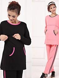 Maternity and Nursing Clothing Set
