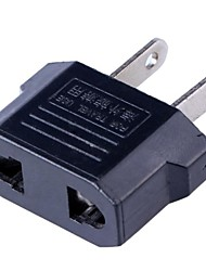 EU / AU / UK Enchufe a EE.UU. Plug AC Plug Power Adapter (2,5 ~ 250V)