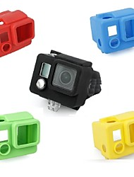 Accessories For GoPro,Protective Case Case/BagsFor-Action Camera,Gopro Hero 2 Gopro Hero 3 Gopro Hero 3+ Universal