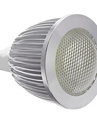 Spot LED Blanc Chaud GU5.3(MR16) 5W COB 400 LM DC 12 / AC 12 V