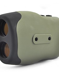 Visionking 6x25 SCL laser range finder Monocular Scope 600 m Distance telescopes for golf perfect for Hunting!