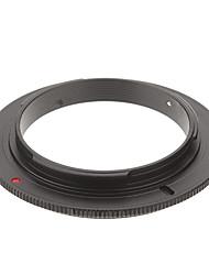 Adaptador Micro lente para Nikon AI (55mm)