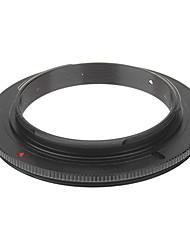 Micro adaptateur pour Nikon AI (58mm)