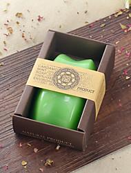 Tailândia ARB-IMS Handmade Aloe Essencial 110g de sabão de óleo