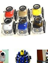 HD 1080P Sports Helmet Diving DV Dash Car Camera 12M H.264 Waterproof To 30M Underwater