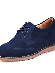 Leather Low Heel Comfort Fashion Sneaker Shoes(More Colors)