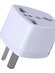UA Voyage prise AC universel multifonctionnel Power Adapter (250V, 10A)