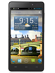 "Skyline Q55 5.5"" Android 4.2 3G Smartphone(Quad Core,GPS,WiFi,RAM 1GB+ROM 4GB,HD)"