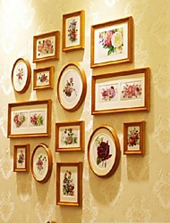 Frame Collection antique mur d'or Galerie Photo de 14