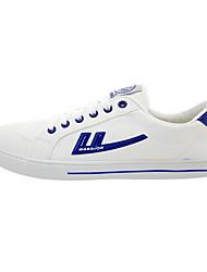 WARRIOR Men's Classic Logo Low Canvas Shoes