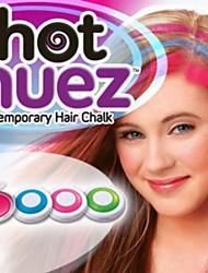 4 Define New Hair Dye Powder Compact