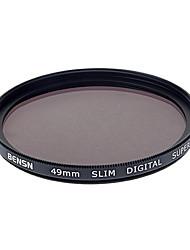 BENSN 49mm SLIM super DMC Filtre UV