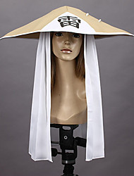Naruto Raikage Chapeau Cosplay accessoire