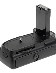 ND3100 Vertical Camera 7.2V Li-ion Battery Grip for Nikon D5100/D3100 (Black)