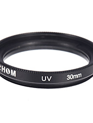 PACHOM Ultra-Thin Design Professional UV Filter (30mm)