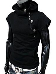 Men's Fashion Smart Hoodies