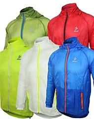 arsuxeo résistant UV veste de randonnée pour hommes