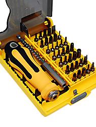 16 * 11,5 * 3 cm 37 PCS Carbon-Handwerkzeuge Set