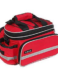 FJQXZ® FahrradtascheFahrrad Kofferraum Tasche/Fahrradtasche Wasserdicht / Schnell abtrocknend / tragbar / Stoßfest Tasche für das Rad