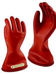 2.5Kv Insulating High-Voltage Latex Electrical-Proof Gloves